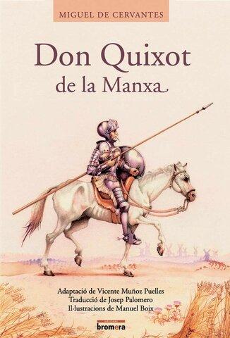 Llibre Quixot