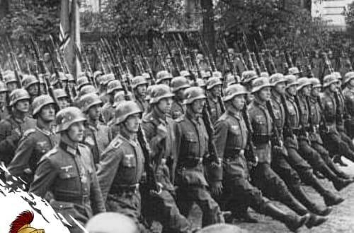 """Le truppe tedesche diedero inizio all'operazione """"Barbarossa"""" che consisteva nell'attaccare l'unione sovietica"""