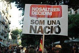Aprobación de los estatutos de autonomía de Cataluña y el País Vasco
