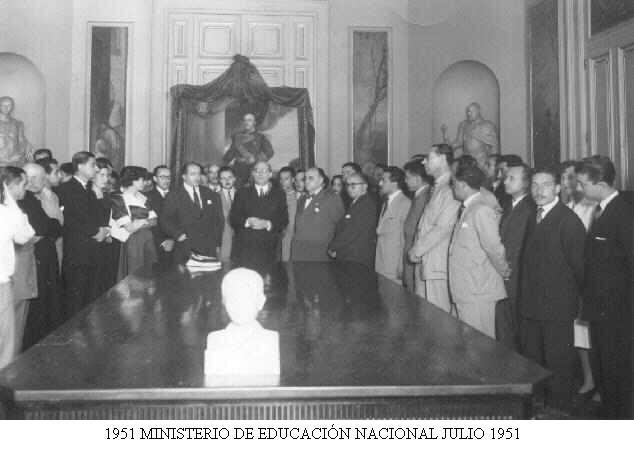Junio de 1950