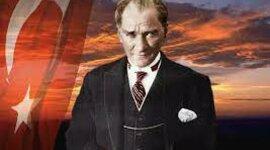 Mustafa Kemal Atatürk timeline