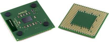 AMD Athlon XP(Комерцель)
