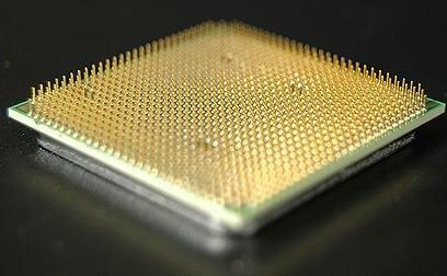 AMD Phenom II (Негара)