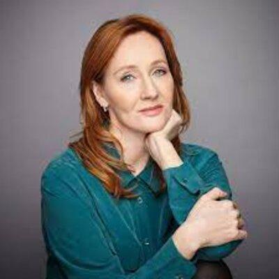 J.K Rowling timeline