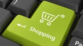 Розвиток електронної торгівлі в Україні timeline