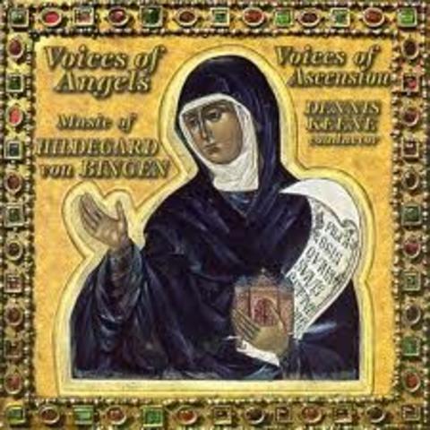 Hildegarda borns