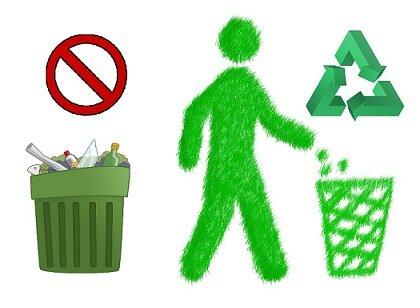 Ley General para la Prevención y Gestión Integral de Residuos.