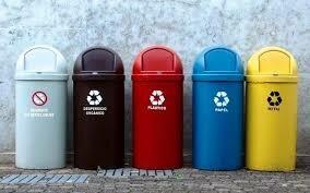Reglamento de la Ley General para la Prevención y Gestión Integral Residuos.