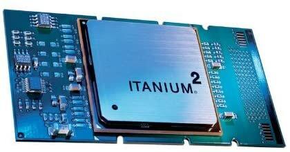 Intel Itanium (Xeon)