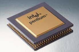 Intel Pentium (i486)