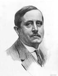 """José Martínez Ruiz, """"Azorín"""""""
