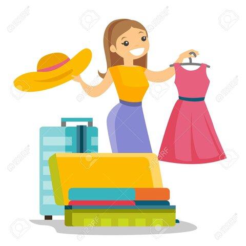 22:45, préparer les vêtements