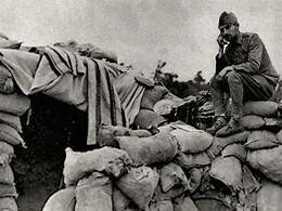 Batalla de Madrid (noviembre-diciembre)