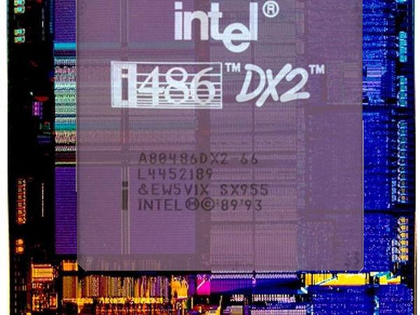 Intel 80486 (Ибраева)