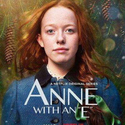 """Detalles Importantes De """"Anne With An E"""" By sarella Amaris Yatt-803 timeline"""