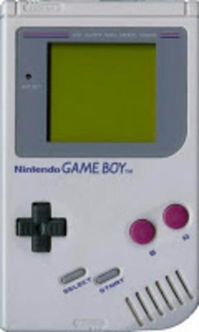 mi primera consola
