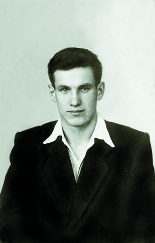 1950-1955 годы