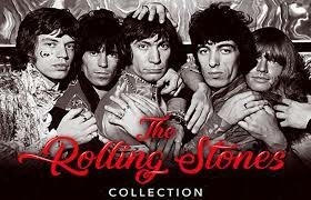Nacen The Rolling Stones
