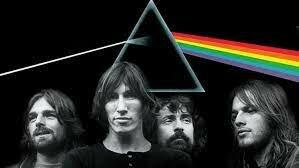 Nace Pink Floyd