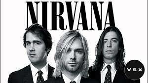Nacimiento de Nirvana
