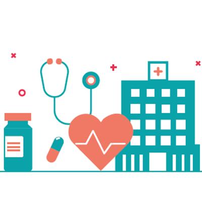 Factores determinantes de la salud timeline