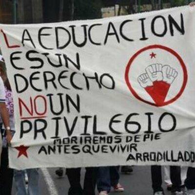 Derechos de la Educación en Colombia timeline