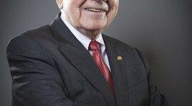 Biography in a graphic organizer of Warren Buffett timeline