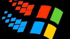 Linea de tiempo Microsoft windows timeline