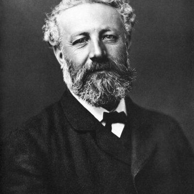 Julio Verne timeline