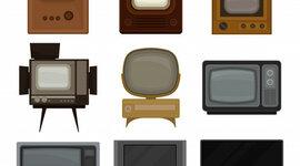 CRONOLOGÍA DE LA TELEVISION timeline