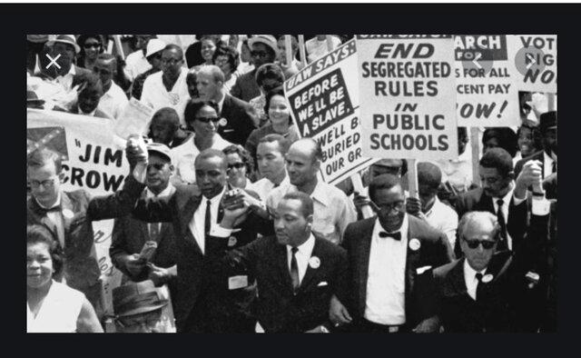 Racial segregation in public schools
