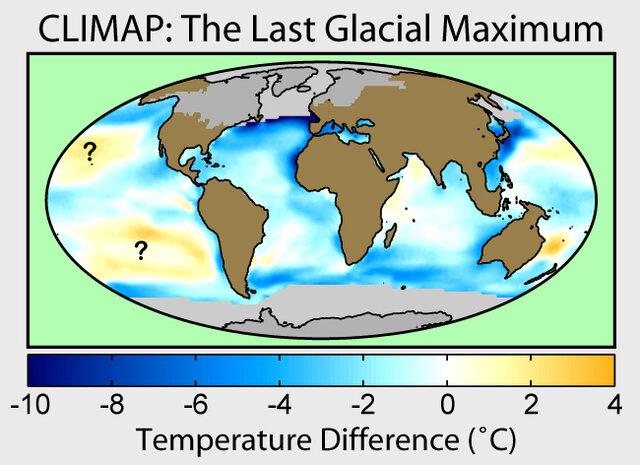 Ultimo máximo glacial