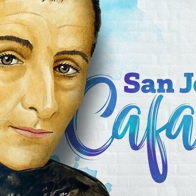 San José Cafasso vida e historia. timeline