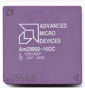 AMD Am 2900 (Муравьёва)
