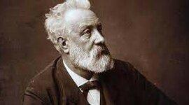 La vida de Julio Verne timeline