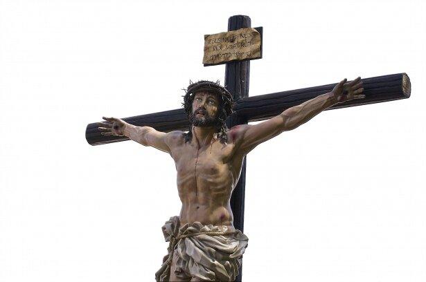 Naixement de Crist