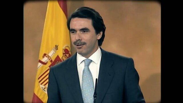 El Partido Popular gana en las elecciones generales por mayoría simple y José María Aznar se convierte en presidente del Gobierno. (3/marzo)