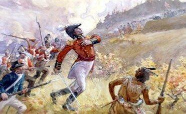 La guerre anglo-américaine sans succès