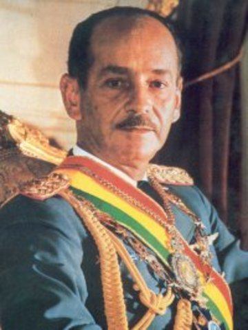 Bolivie: retour à droite