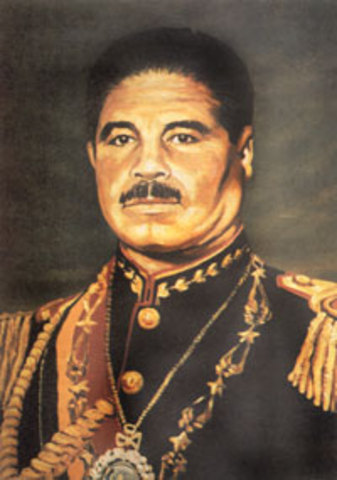 Bolivie: les militaires socialistes
