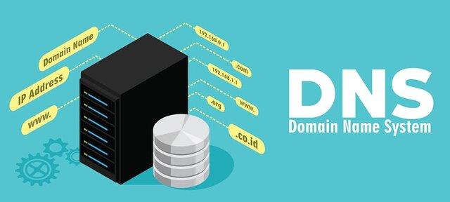 το πρώτο DNS