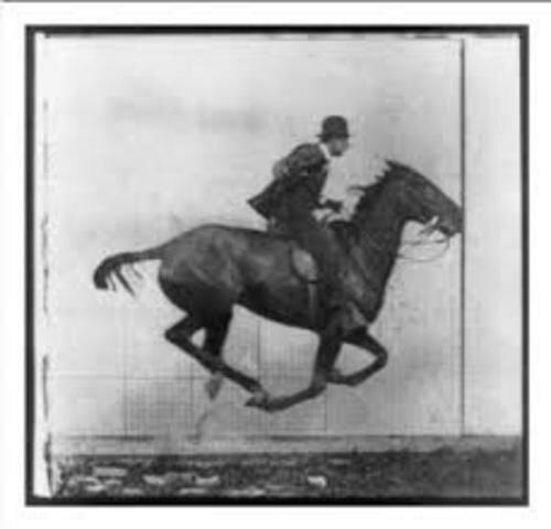 Jun 15, 1878.First movie ever made