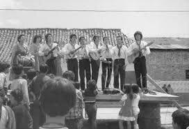 musica de los años 60