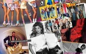musica de los años 90