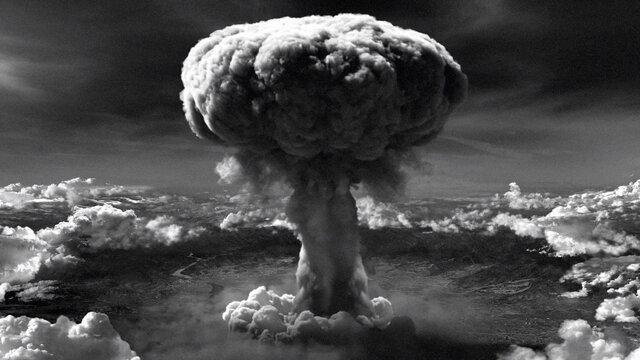 Bomba nuclear sobre Nagasaki i Hiroshima