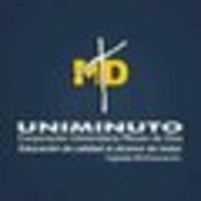 ACTIVIDAD 1: HISTORIA Y PROYECCION DE UNIMINUTO timeline