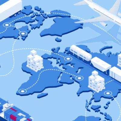 Historia de la relación entre política y comercio timeline