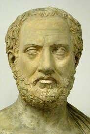 Realismo clásico: Tucídides