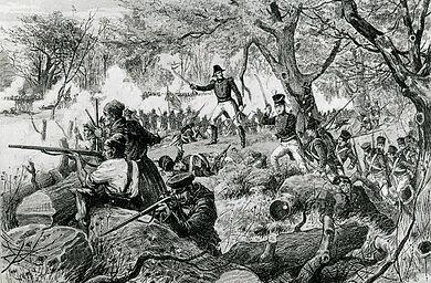 bataille de Chateauguay