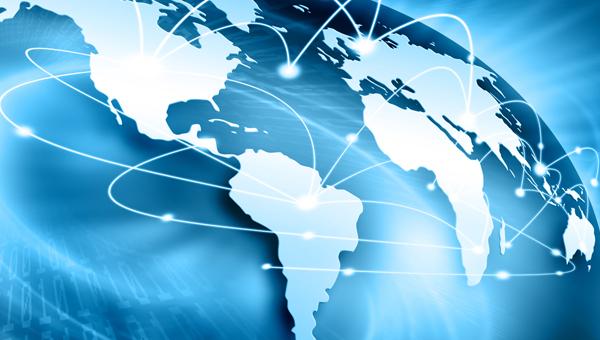 Expansión Global de las Empresas